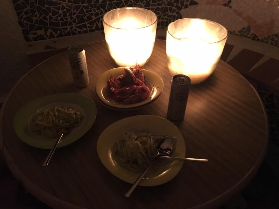 abendliches-dinner