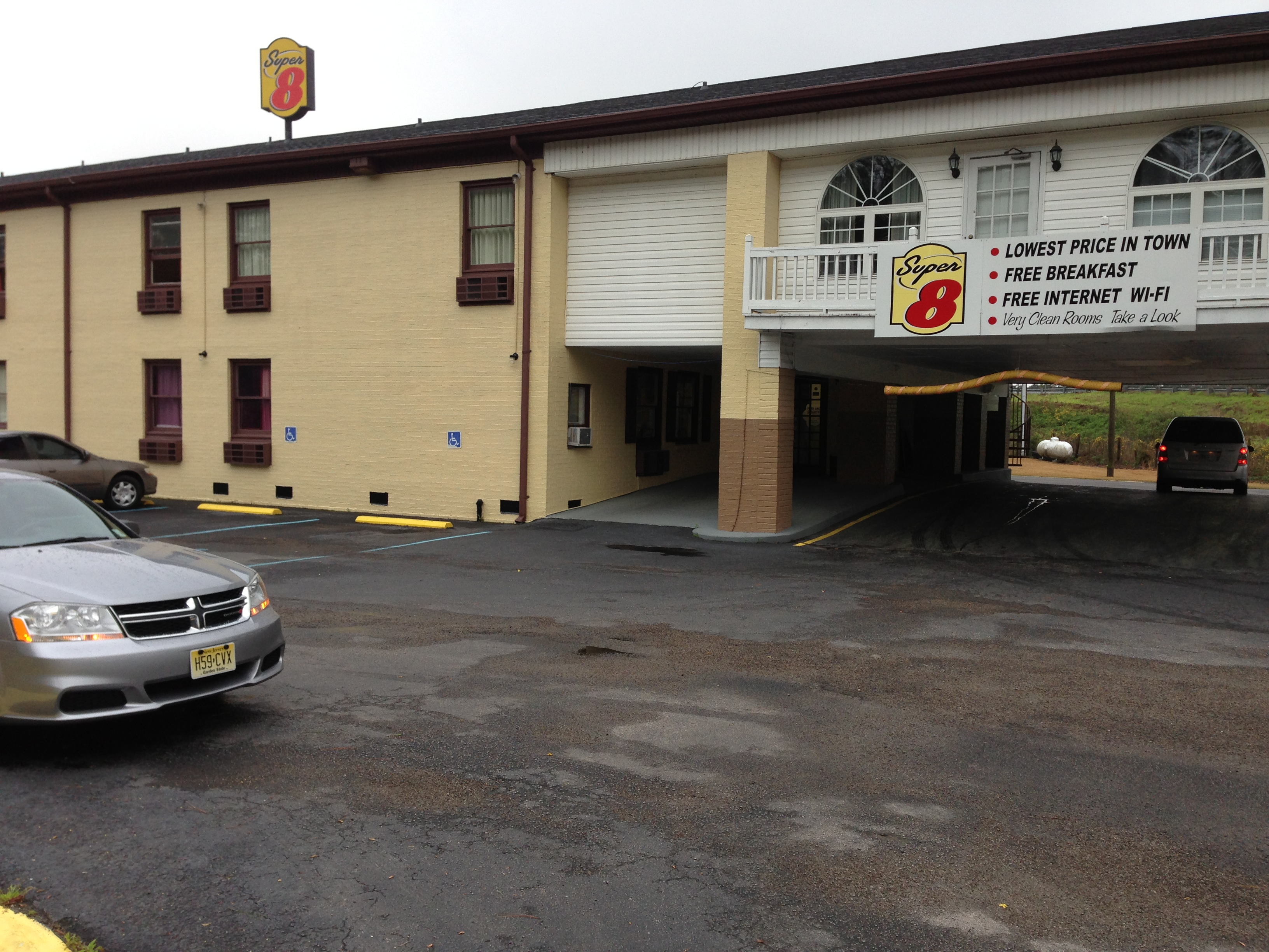 maryland Motel