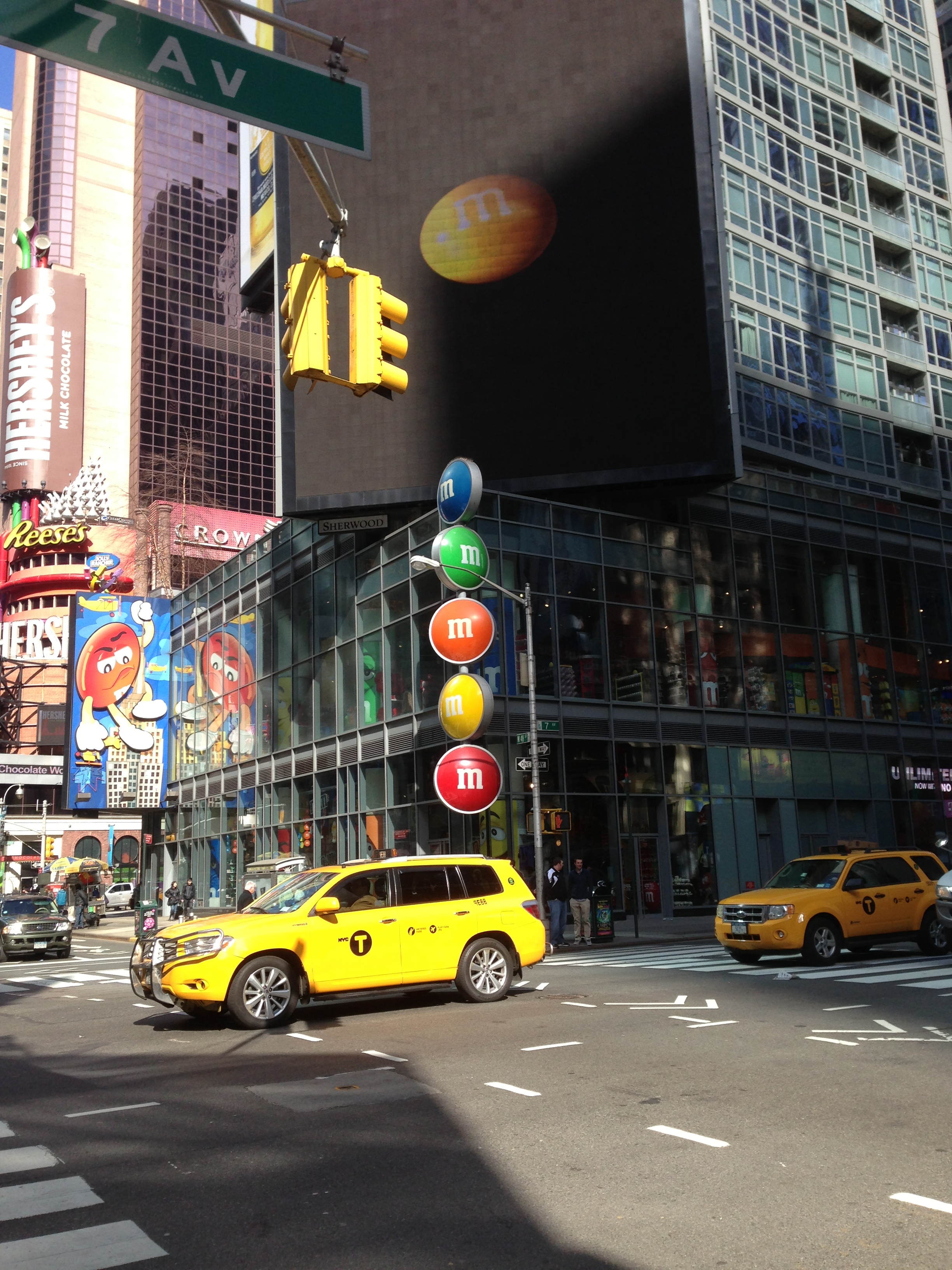 new-york-times square