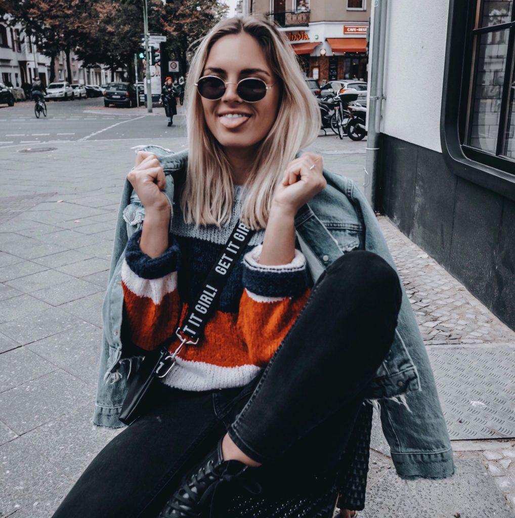 Romina Violetta Influencer Blogger